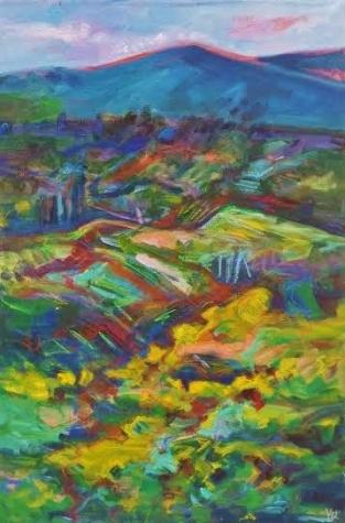 Yireh Elaine Kwak, Fall